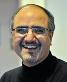 Sanjay Kalra, Chief Executive Officer, Information Security Media Group
