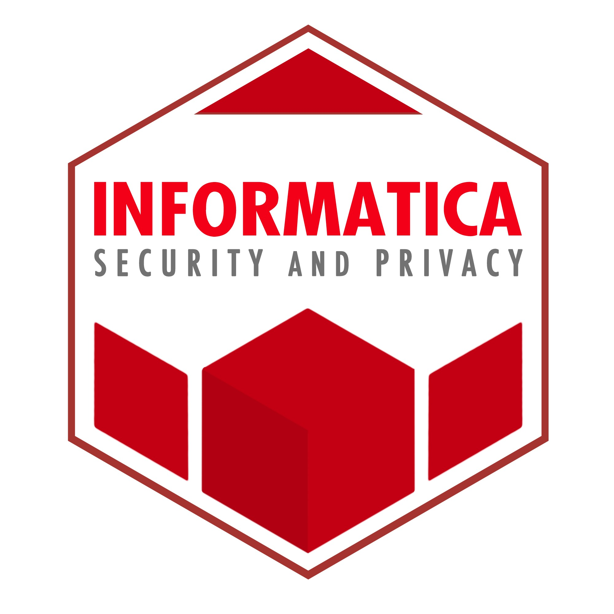 Informatica Security and Privacy
